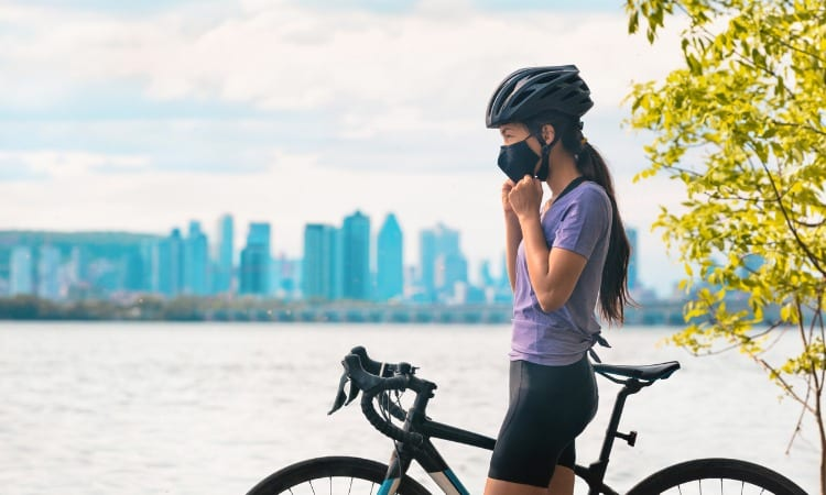 Fall In Love With Biking and Its Health Benefits