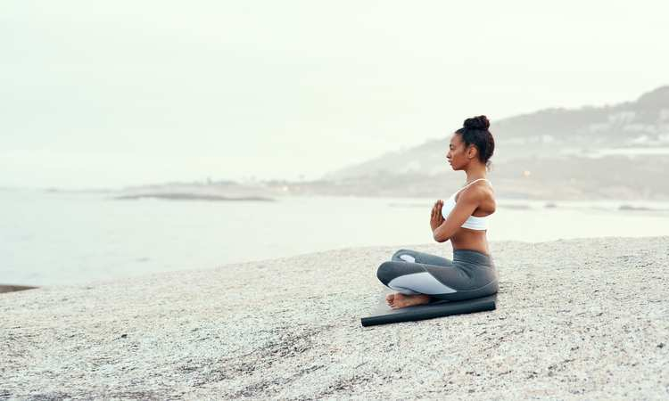 6 Types Of Yoga Asana For All The Problem