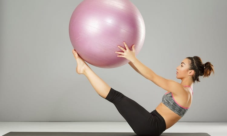 Are Exercise Balls Good For Posture?