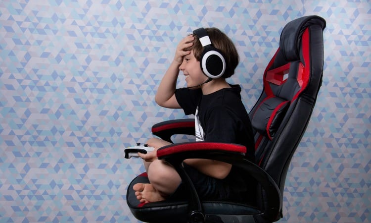 Are Gaming Chairs Good For Posture?