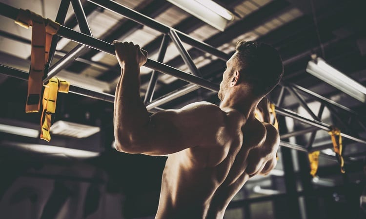Are Pull-Ups Good For Posture?
