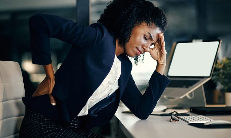 Can Bad Posture Cause Migraines?
