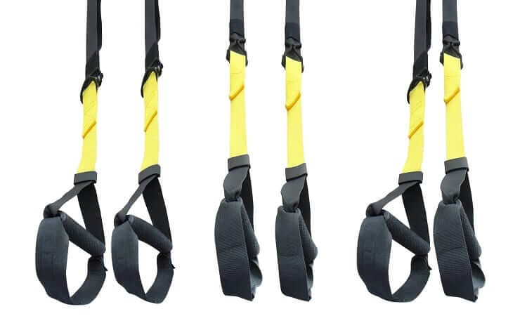 How To Adjust TRX Straps: The Best Fit For You