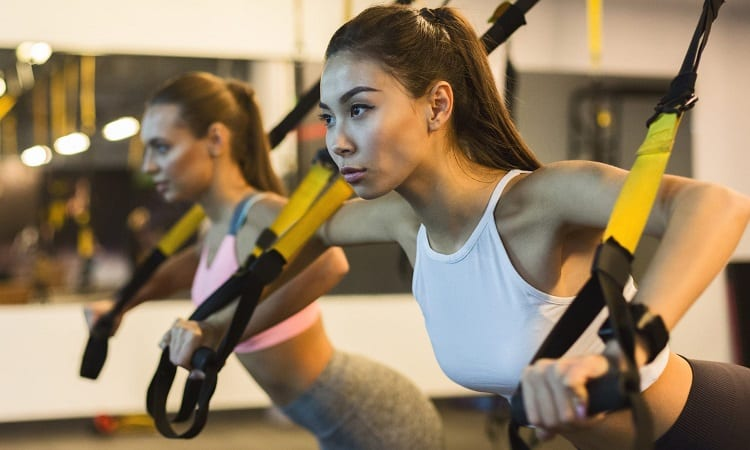 How To Anchor A TRX To A Door: Quick Hacks