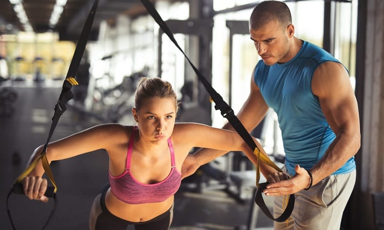 How To Become A TRX Certified Trainer: Sure-Fire Tips