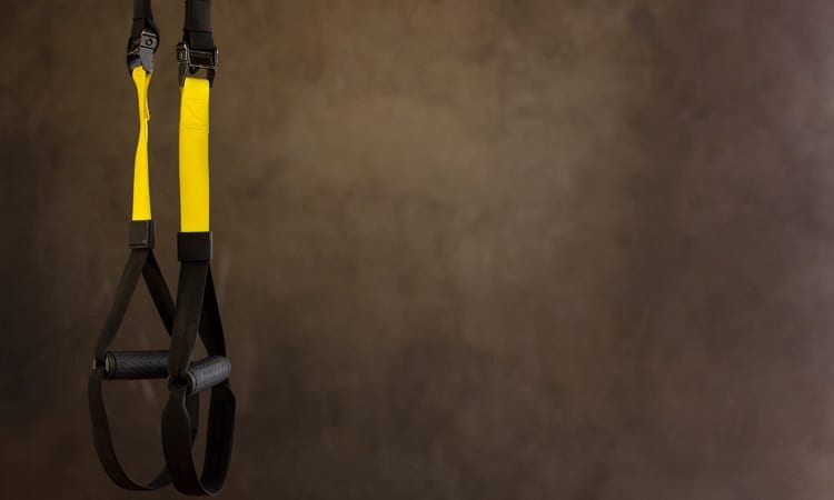 How To Connect TRX Straps: A Quick Guide