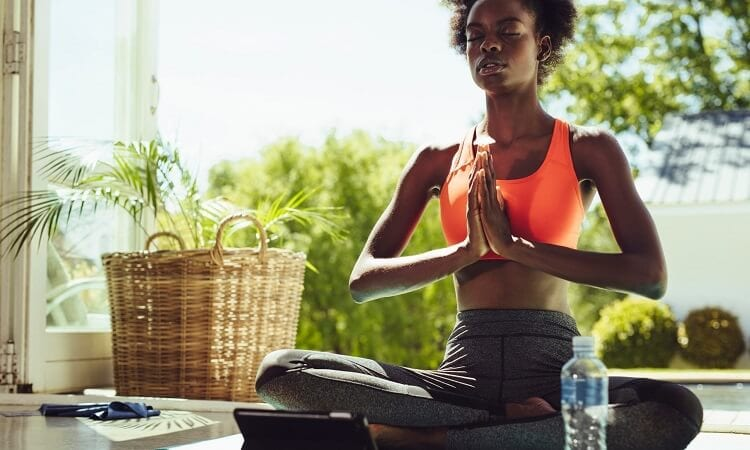 How To Create Your Own Yoga Routine: Yoga For Beginners
