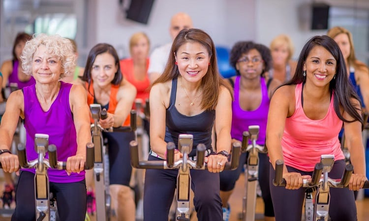 How To Do Indoor Cycling: A Fitness Guide