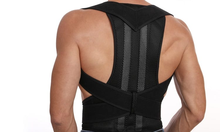 How To Wear Posture Correctors For Your Back