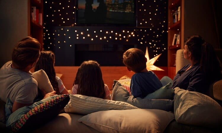 How Watching Movies Can Contribute To Your Emotional And Physical Health