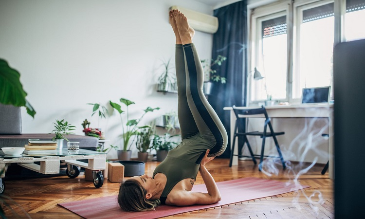 How Yoga Can Help Improve Your Posture