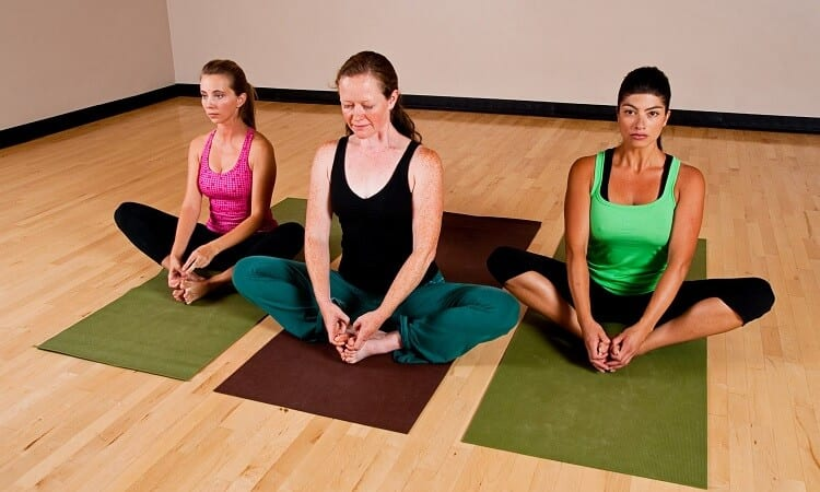 How to Get Good At Yoga: Sure-fire Tips And Tricks