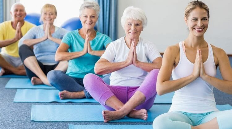 Is Yoga Covered By Health Insurance?– Why It Should