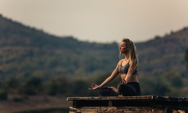 The Importance of Yoga for Mental Health | 5 Best Yoga Poses for Mental health