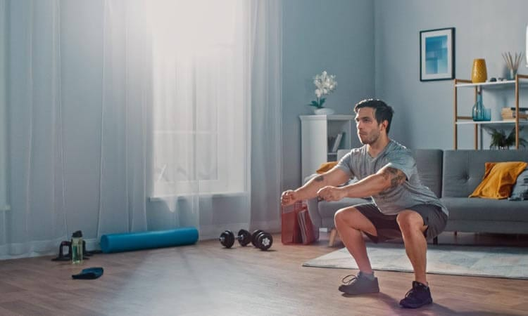 The Top 5 Health Benefits Of Exercise For Men
