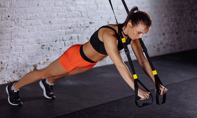 What-Are-TRX-Straps