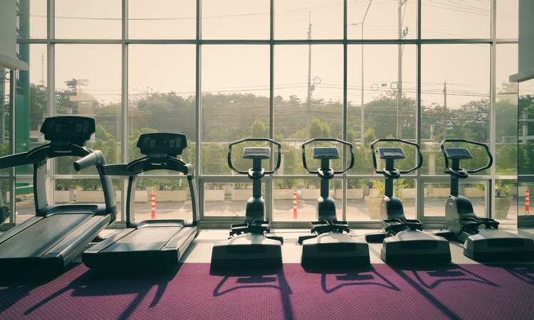 What Are The Features Of The Airwalk Exercise Machine