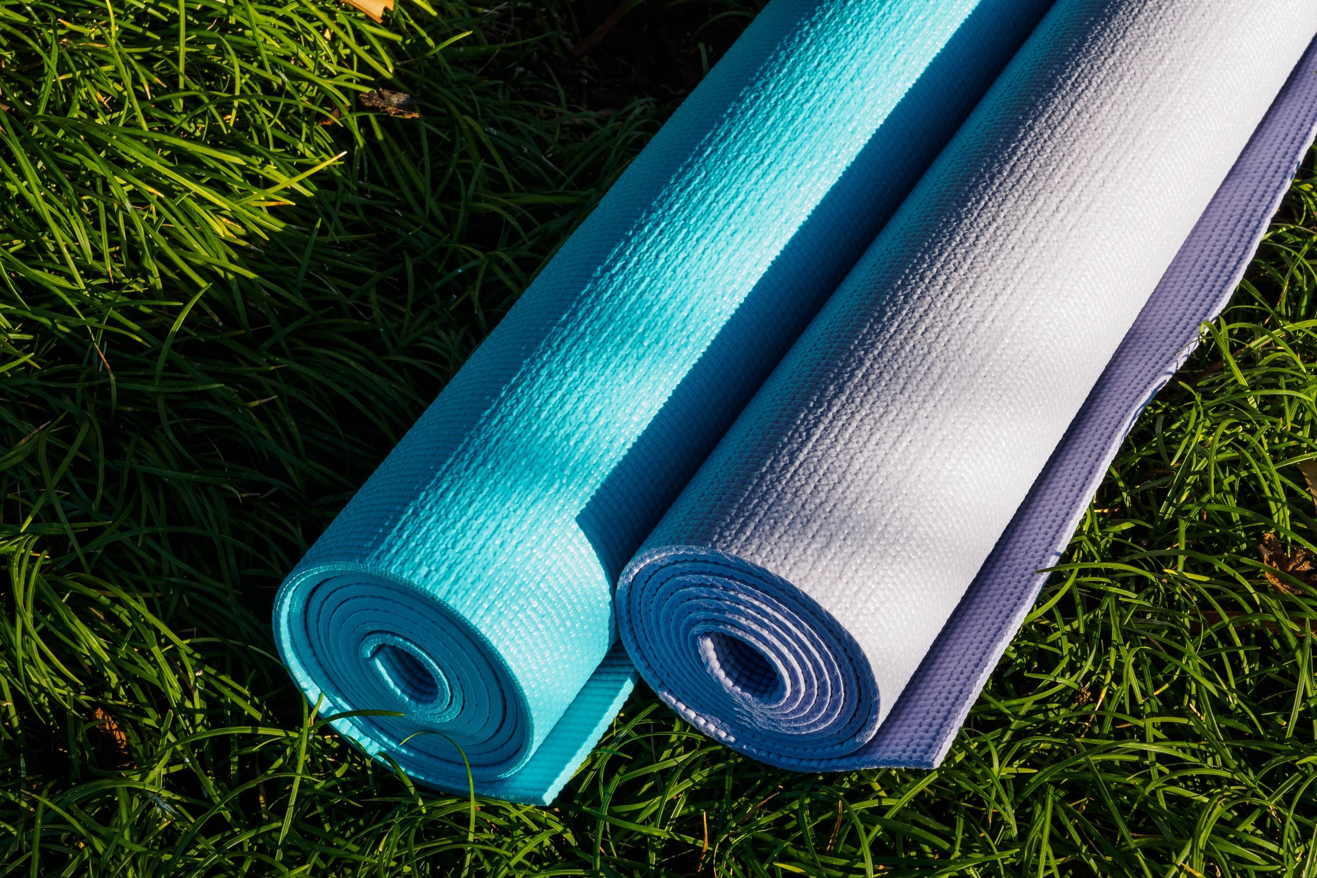 What Are The Features Of Travel Yoga Mats