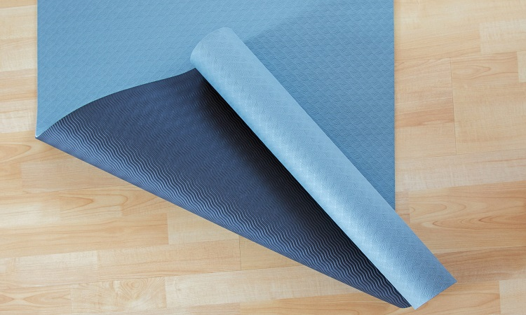 What Are The Pros Of Getting A Thick Yoga Mat For Floor Exercises