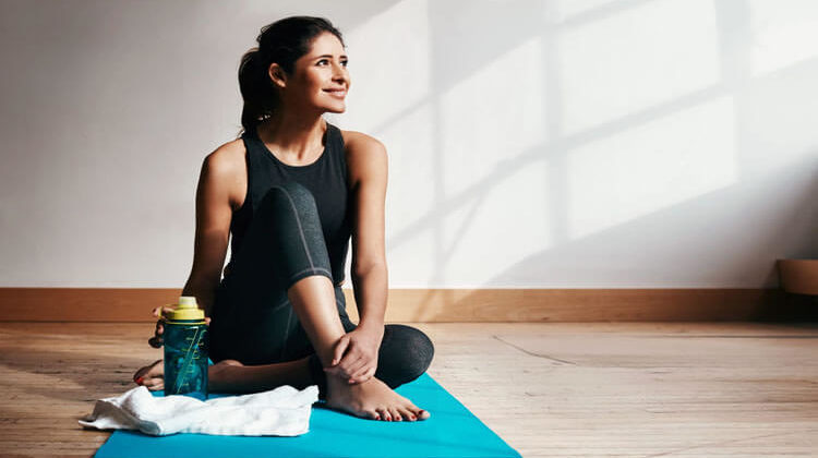 What Are The Uses Of Grippy Yoga Mat Towels