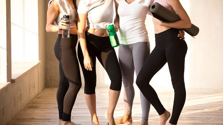 What Are The Uses Of Hot Yoga Leggings