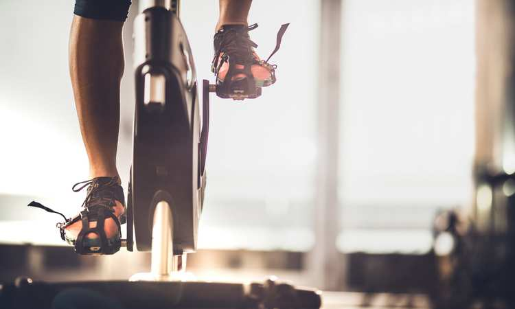 What Are The Uses Of Shoes For Spin Classes?