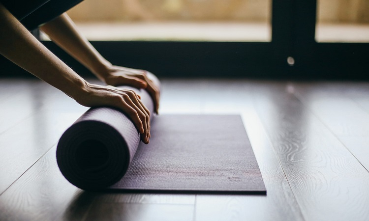 What Are The Uses Of Travel Yoga Mats