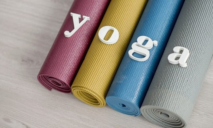What-Is-A-Standard-Size-Yoga-Mat