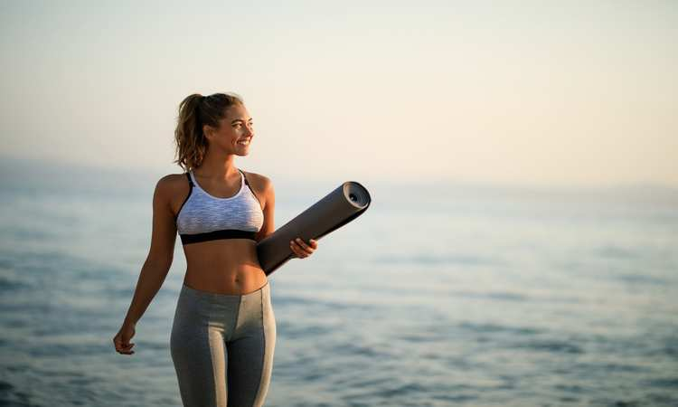 What Is A Travel Yoga Mat