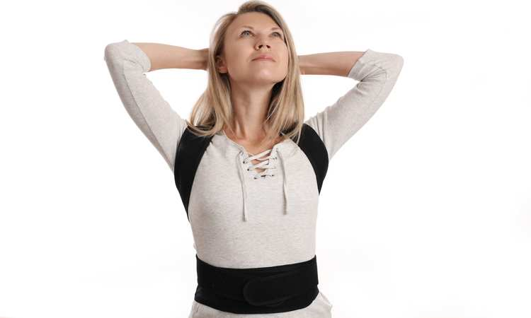 What Is The Best Posture Corrector For Women