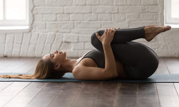 Can You Do Yoga With Bad Knees