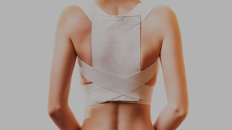 Can You Sleep With A Posture Brace? – Posture Fix Tips