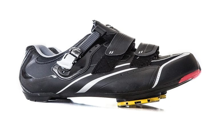 How To Install Cleats On Indoor Cycling Shoes
