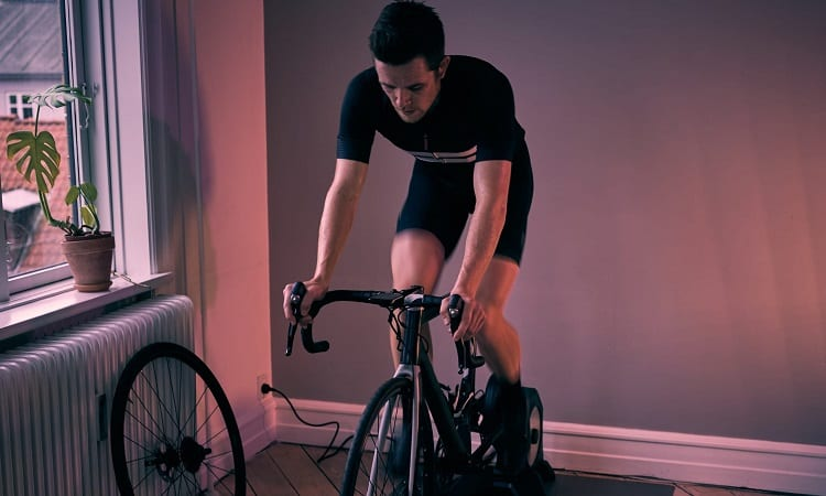 How To Make A Bicycle Into A Stationary Exercise Bike