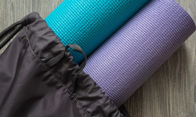 How To Make Your Own Yoga Mat Bag: A DIY Guide
