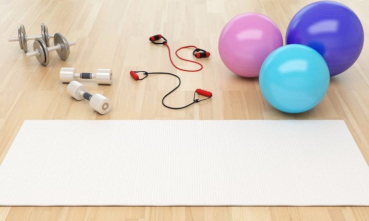 How To Patch A Yoga Ball: Tips And Hacks