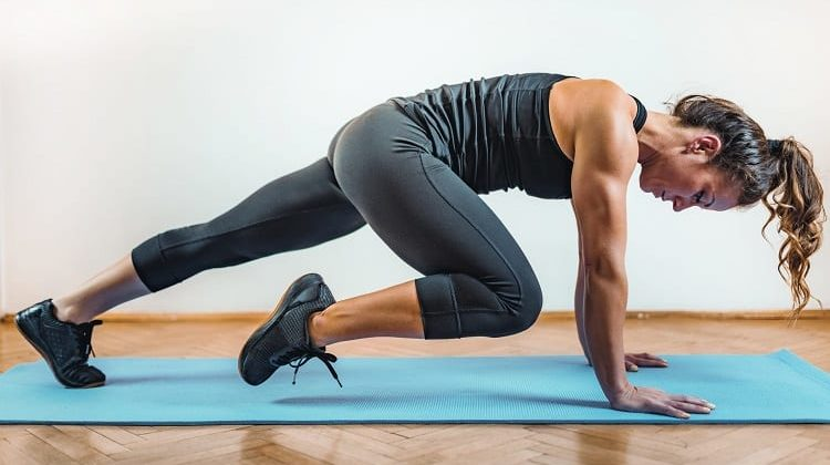 How To Stop Slipping On Yoga Mats During Sessions