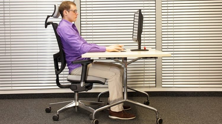The 7 Best Chairs For Back Posture