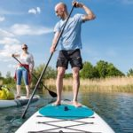 The 7 Best Paddle Boards For Yoga Enthusiasts