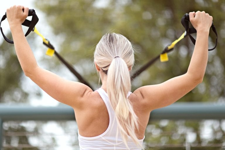 What Cons To Look Out For In Getting Trx Suspension Straps