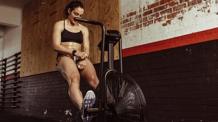 What-Muscles-Does-An-Exercise-Bike-Work