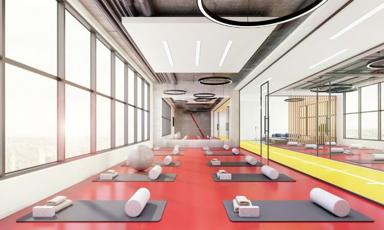 How To Start A Yoga Studio: A Quick Guide